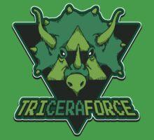 Triceraforce Kids Clothes
