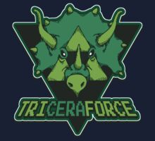 Triceraforce Kids Clothes