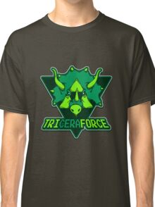 Triceraforce Classic T-Shirt