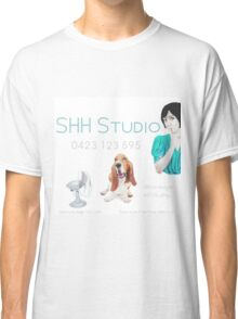 Where images tell the story... Classic T-Shirt