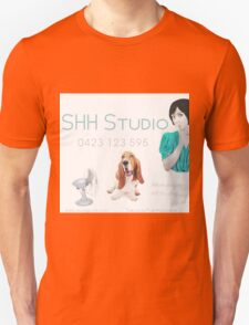Where images tell the story... Unisex T-Shirt