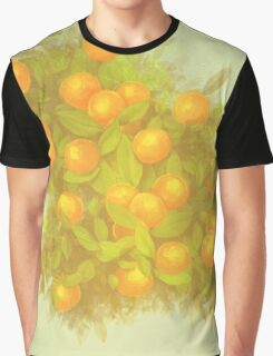 family tree Graphic T-Shirt