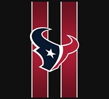 Houston Texans Logo Unisex T-Shirt