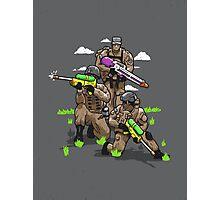 Soak Squad Six Photographic Print