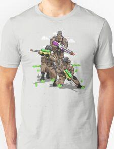 Soak Squad Six T-Shirt