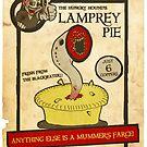 Lamprey Pie by actualchad