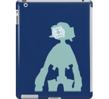 Canti - Monochrome iPad Case/Skin