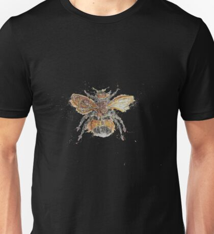 Bee Steampunk Unisex T-Shirt