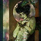 Infected Angel by Jena DellaGrottaglia