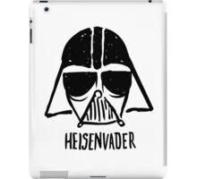 Heisenvader iPad Case/Skin