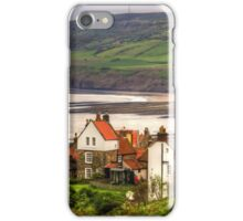 First view of Robin Hood's Bay iPhone Case/Skin