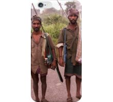 All India Pest Control Services iPhone Case/Skin