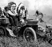 Apache Acme Cab. by nawroski .