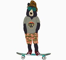 fudge bear Unisex T-Shirt