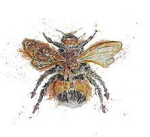 Bee Steampunk by AlisonHull