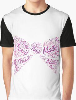 Trixie Mattel Barbie Graphic T-Shirt