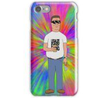 Dank Hank iPhone Case/Skin