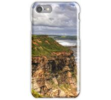 The East Cliff iPhone Case/Skin