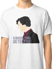 Consulting Detective 3 Classic T-Shirt