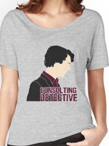 Consulting Detective 4 Women's Relaxed Fit T-Shirt