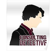 Consulting Detective 4 Poster