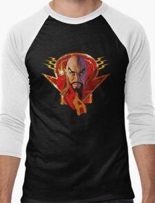 Ming the Merciless  Men's Baseball ¾ T-Shirt
