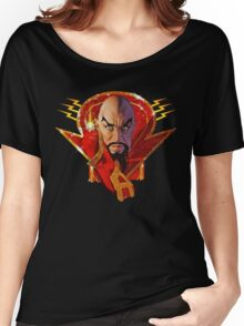 Ming the Merciless  Women's Relaxed Fit T-Shirt
