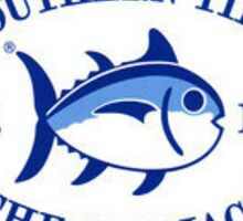 Southern Tide Skipjack Sticker