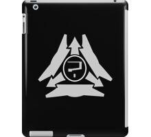 Chaos Insurgency Logo iPad Case/Skin