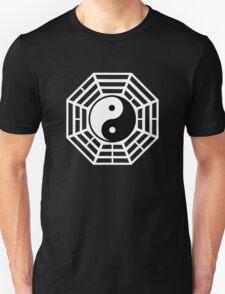 I Ching Ying And Yang Unisex T-Shirt