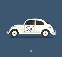Herbie by David Wildish