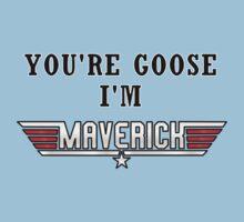 I'M MAVERICK by counteraction