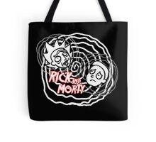 Rick and Morty!  Tote Bag