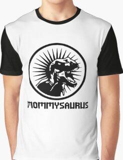 Mommysaurus Graphic T-Shirt