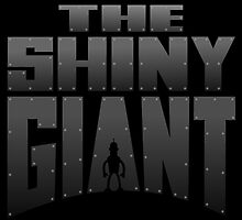 Bender The Shiny Giant - Dark by zombieguy01