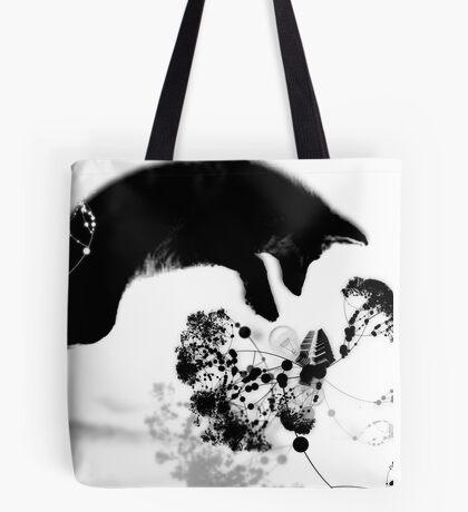 La Vie Urbain Tote Bag