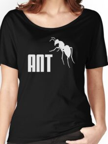 parody Ant style Women's Relaxed Fit T-Shirt