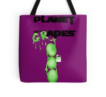 planet of the grapes Tote Bag