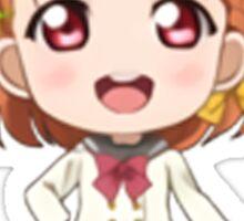 Takami Chika Chibi Sticker