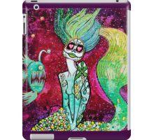 Siren Of The Sea iPad Case/Skin