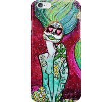 Siren Of The Sea iPhone Case/Skin
