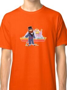 dreamfinder and figment Classic T-Shirt