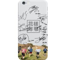 BTS phone case #17 iPhone Case/Skin