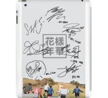 BTS phone case #17 iPad Case/Skin