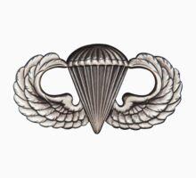Airborne  by jcmeyer