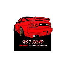 180sx type x Photographic Print