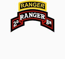 2nd Ranger +tab Unisex T-Shirt