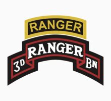 3rd Ranger +tab by jcmeyer