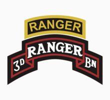 3rd Ranger +tab by jcmeyer