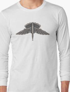 Freefall (HALO) Long Sleeve T-Shirt